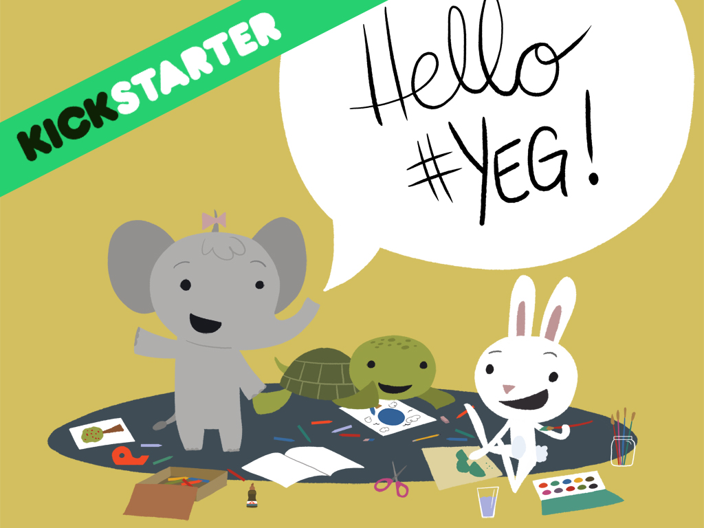 helloyeg an edmonton activity book